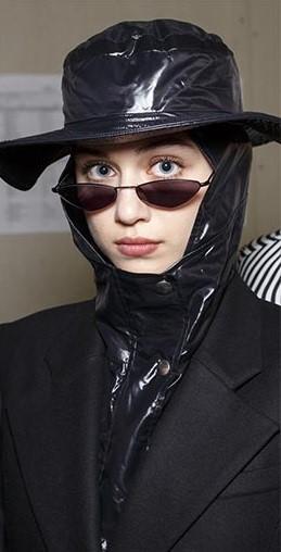 مدل جدید کلاه انگلیسی برند Aalto