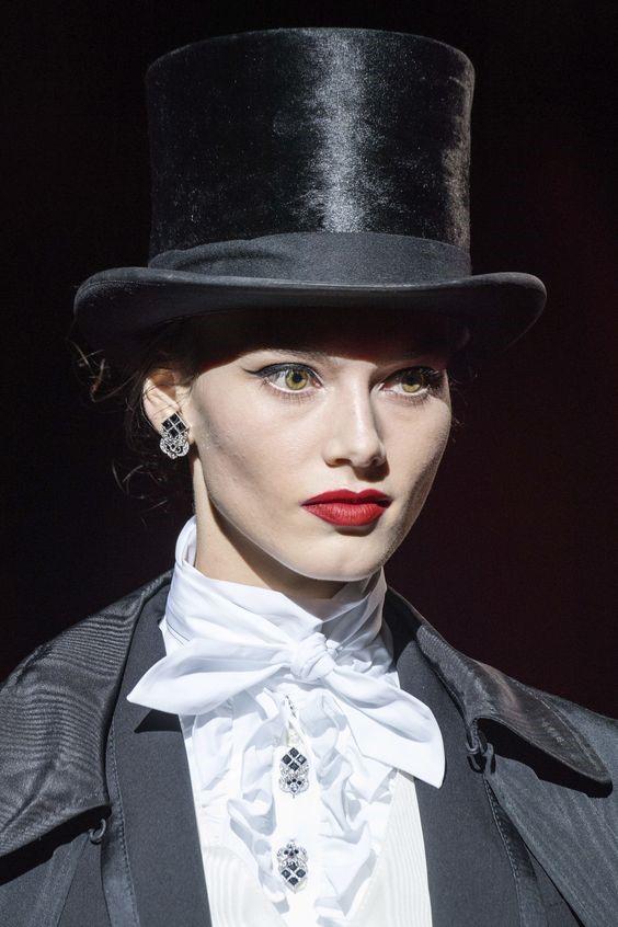 مدل جدید کلاه برند Dolce and Gabbana