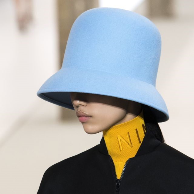 مدل جدید کلاه کلاچ برند Nina Ricci