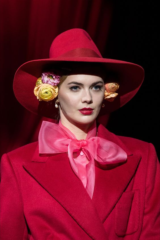 کلاه ترند 2020 زنانه و دخترانه