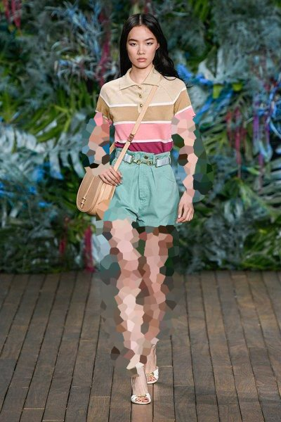 مدل جدید شلوارک دخترانه