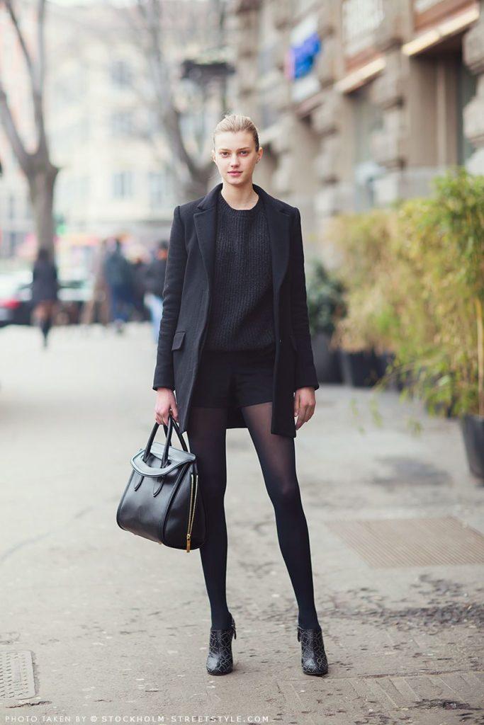 مدل جدید جوراب شلواری زنانه و دخترانه