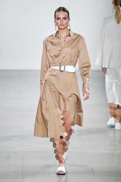 مدل جدید کمربند کژوال زنانه و دخترانه