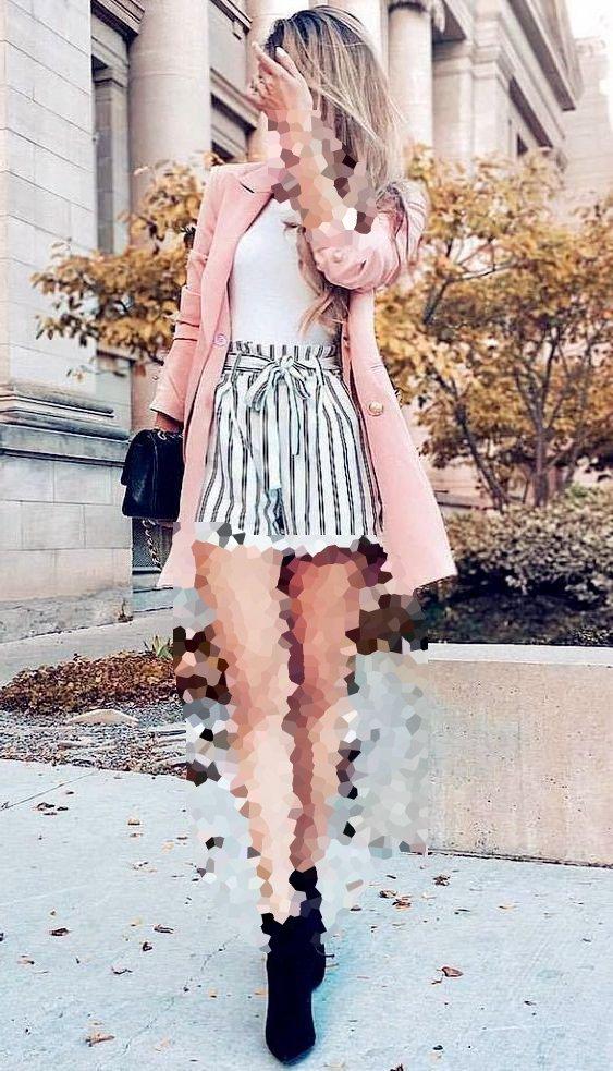 شلوارک کژوال زنانه