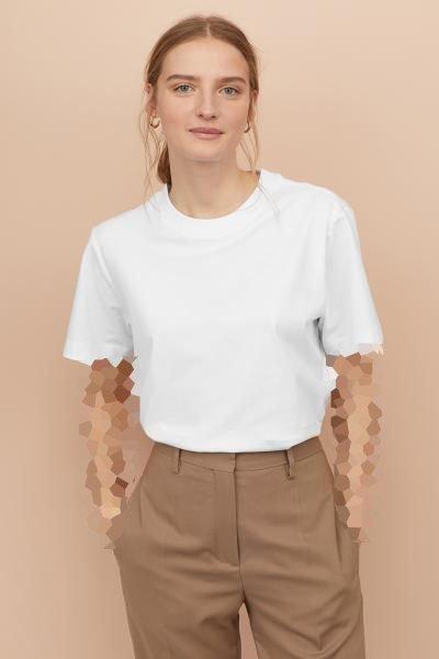 مدل تیشرت زنانه و دخترانه