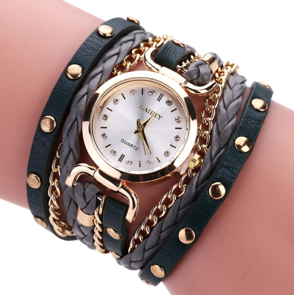 ساعت جدید زنانه