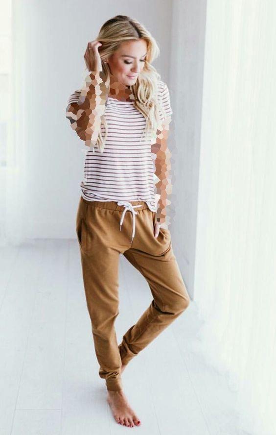 مدل جدید لباس و پیراهن راحتی زنانه و دخترانه