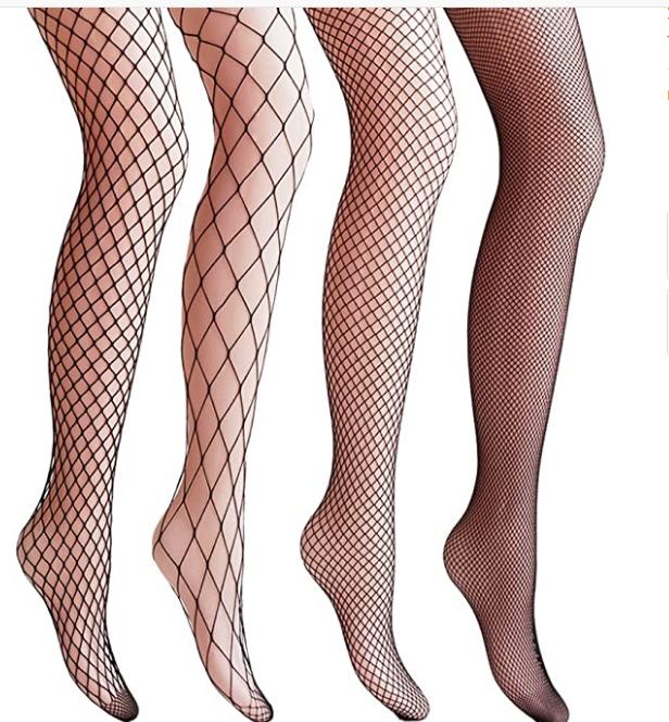 جوراب شلواری پترن دار زنانه و دخترانه