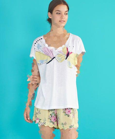 لباس و پیراهن راحتی زنانه و دخترانه