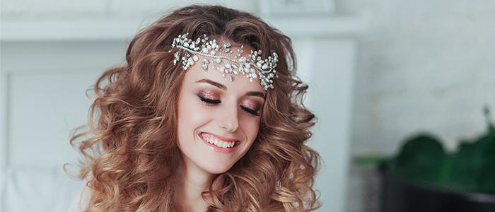 جدیدترین و زیباترین مدل تاج عروس