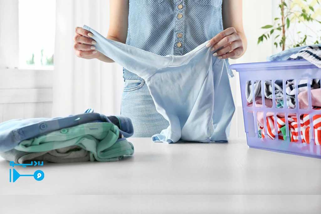 خرید و فروش لباس