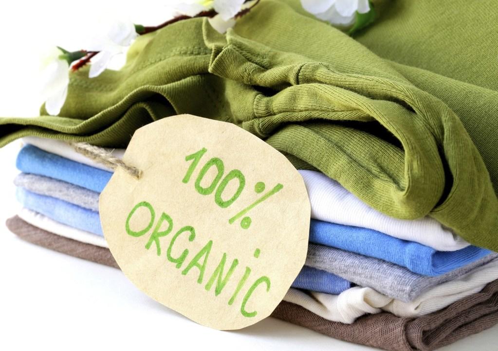 لباس سازگار با محیط زیست