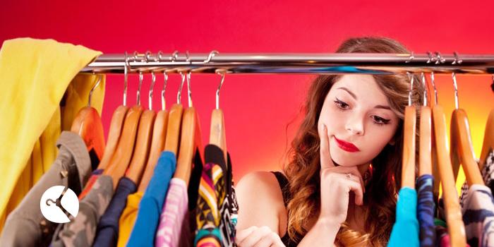 یک کمد لباس پایدار، یک خرید هوشمندانه