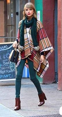 شنل ها: ترند لباس 2019/1398