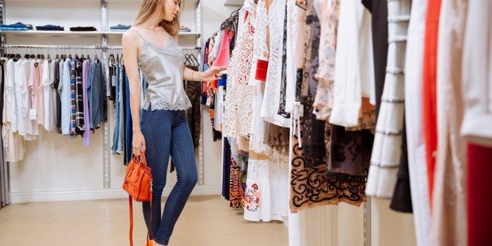 جدول تعیین سایز مانتو و لباس زنانه ( چگونه سایز مانتو را بدانیم؟ )