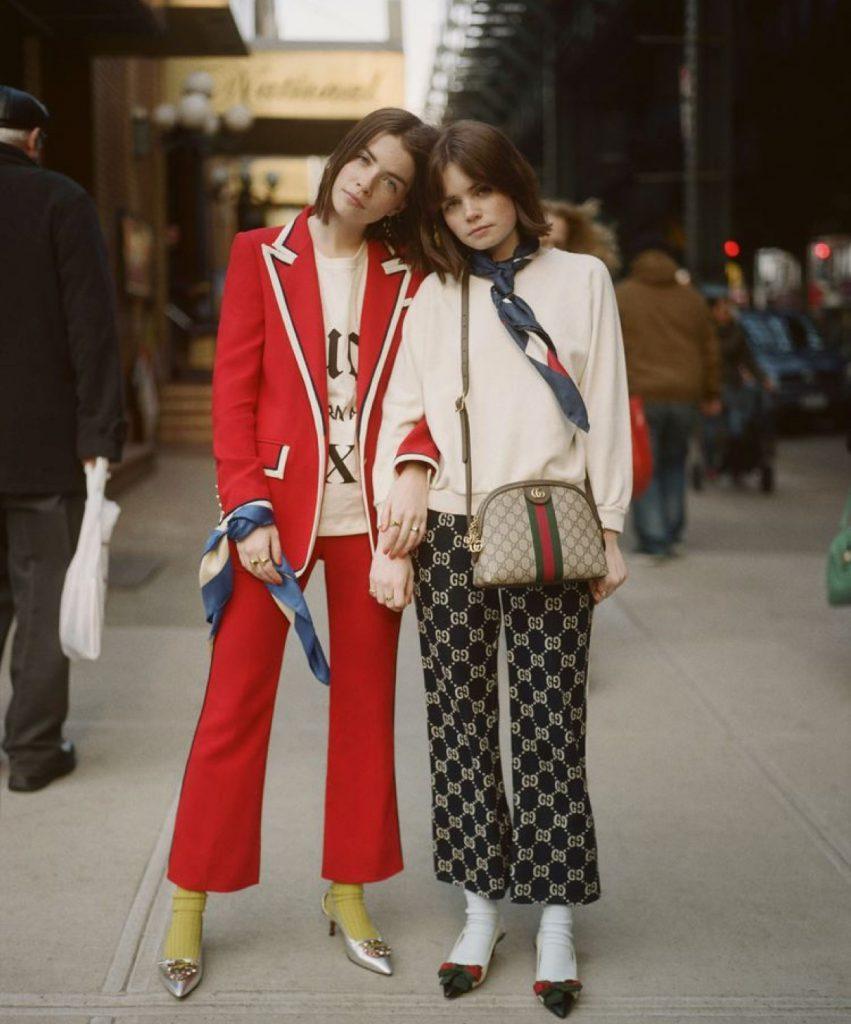 برند های لباس زنانه ایتالیایی