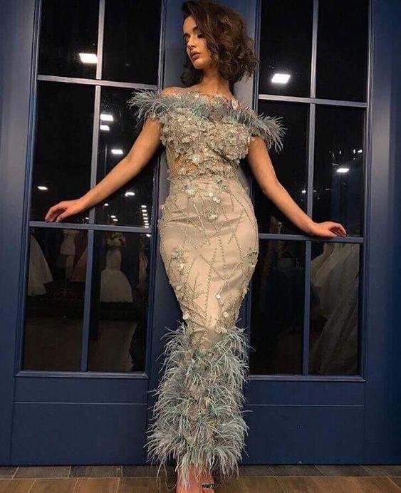 لباس مجلسی پری