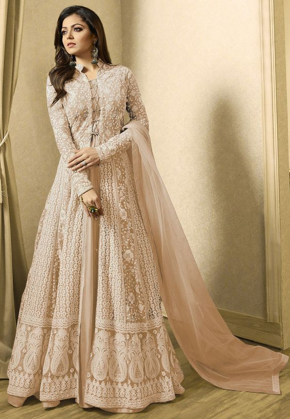 لباس مجلسی هندی