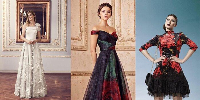 برندهای معروف لباس مجلسی ترک (معرفی 13 برند ترکی از بین برترین ها)