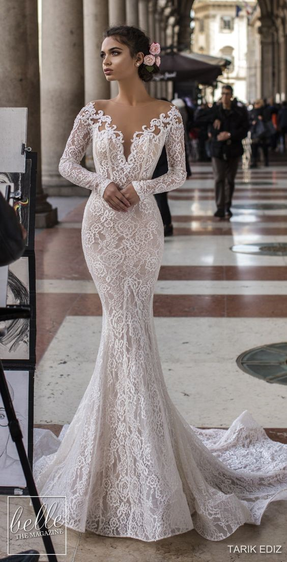 مدل لباس مجلسی گیپور رنگ روشن