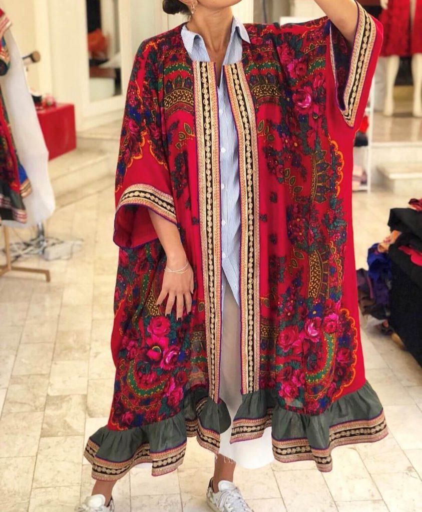 NofuX / نوفاکس معرفی برندهای ایرانی (لباس زنانه)