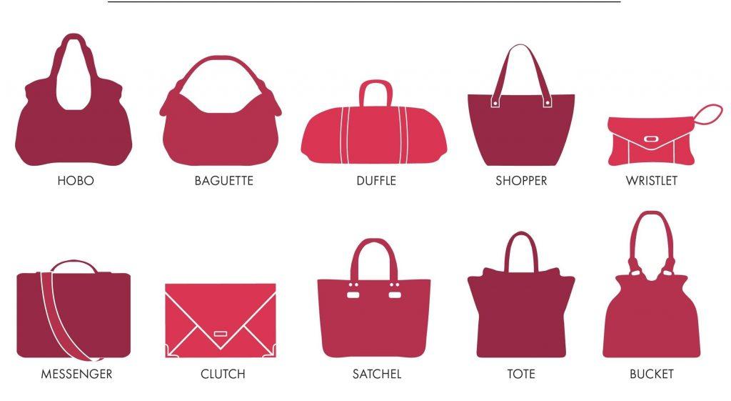 مدل جدید کیف های زنانه ۲۰۱۹