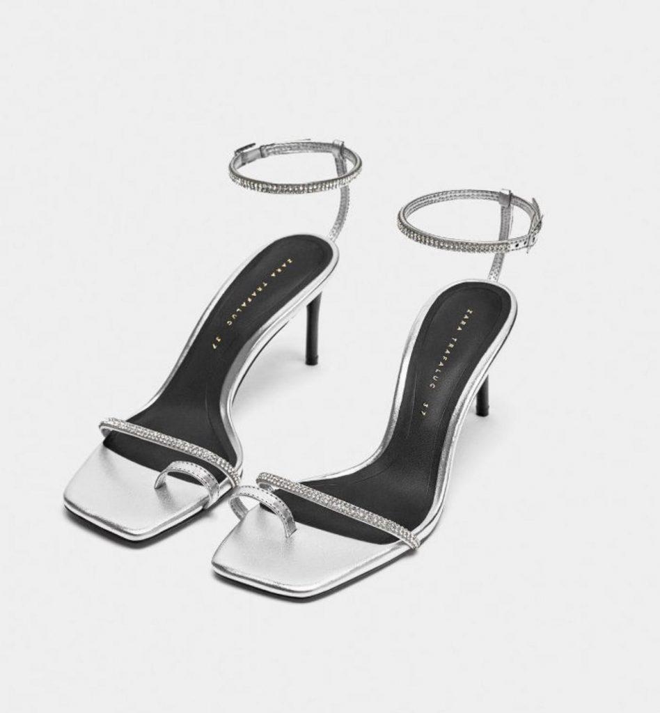 مدل های جدید کفش مجلسی ۲۰۱۹ صندل های مینیمال