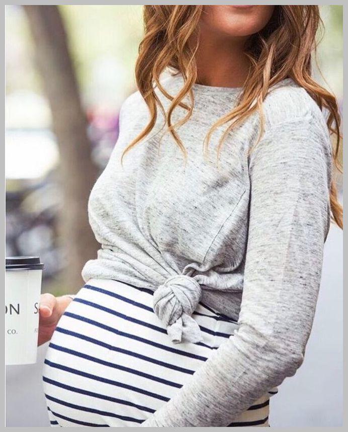 لباس بارداری برای استایل مهمانی عصر