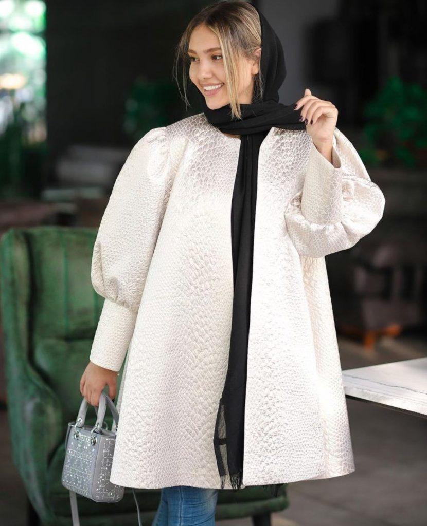 مدل مانتو لاکچری 2019