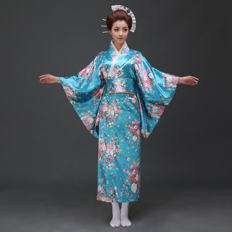 چطور کیمونو بدوزیم؟