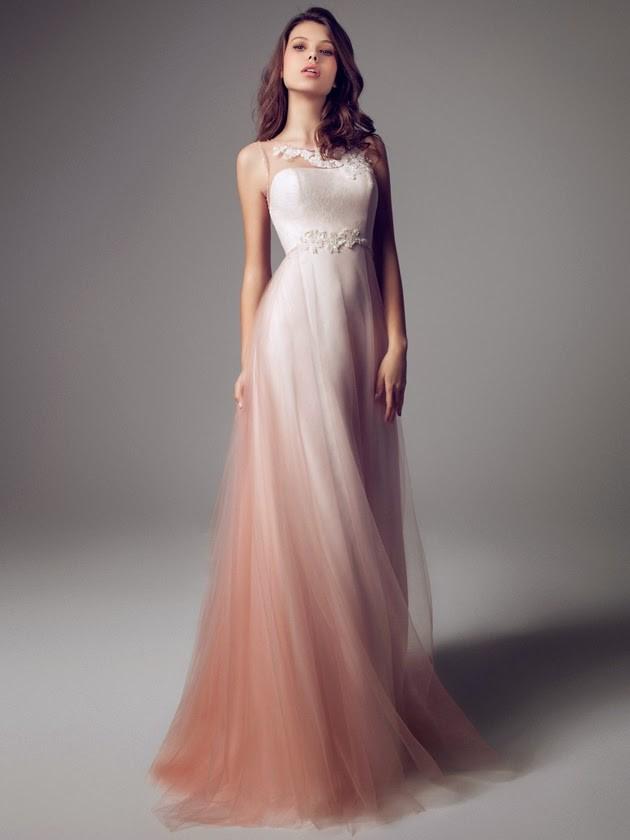 لباس عروس، تیپیکالِ سفید یا رنگی؟