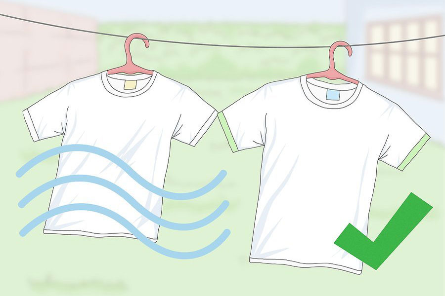 چگونه لباس مجلسی را بشوییم؟