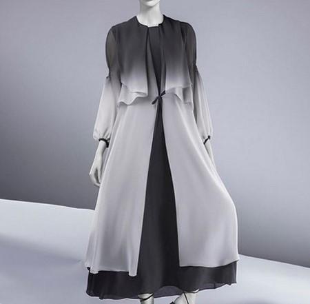 مانتو دو رنگ مانتو ترکیبی جدید 2019 و 98 مدلهای جدید مانتو دخترانه